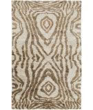 RugStudio presents Surya Scarborough Scr-5143 Beige Sisal/Seagrass/Jute Area Rug