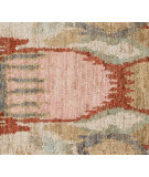 RugStudio presents Rugstudio Sample Sale 111781R Cherry Sisal/Seagrass/Jute Area Rug