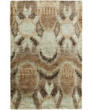 RugStudio presents Surya Scarborough Scr-5151 Sisal/Seagrass/Jute Area Rug