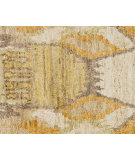 RugStudio presents Surya Scarborough Scr-5153 Gold Sisal/Seagrass/Jute Area Rug