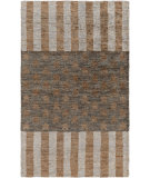 RugStudio presents Surya Scarborough Scr-5155 Gray Sisal/Seagrass/Jute Area Rug