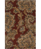 RugStudio presents Surya Sea Sea-167 Red Clay Hand-Tufted, Good Quality Area Rug
