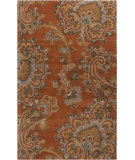 RugStudio presents Surya Sea Sea-170 Copper Penny Area Rug
