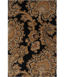 RugStudio presents Surya Sea Sea-171 Ink Hand-Tufted, Good Quality Area Rug