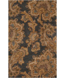 RugStudio presents Surya Sea Sea-172 Charcoal Gray Hand-Tufted, Good Quality Area Rug