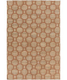 RugStudio presents Surya Seaport Set-3001 Rust Woven Area Rug