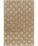 RugStudio presents Surya Seaport Set-3002 Olive Woven Area Rug