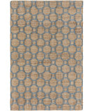 RugStudio presents Surya Seaport Set-3004 Slate Woven Area Rug