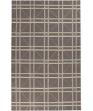 RugStudio presents Surya Sheffield Market SFM-8008 Dark Lavender Gray Woven Area Rug