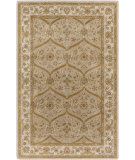 RugStudio presents Surya Sage SGE-3000 Neutral / Yellow Area Rug