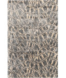 RugStudio presents Surya Shibori Shb-8002 Charcoal Woven Area Rug