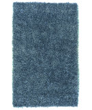 RugStudio presents Surya Shimmer SHI-5004 Teal Blue Area Rug