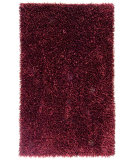 RugStudio presents Surya Shimmer SHI-5012 Cranberry Area Rug