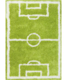 RugStudio presents Surya Shutout Sht-3000 Moss Hand-Tufted, Best Quality Area Rug