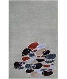 RugStudio presents Surya Signature SIG-1029 Gray Hand-Tufted, Good Quality Area Rug