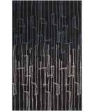 RugStudio presents Surya Signature SIG-1047 Dark Brown Hand-Tufted, Good Quality Area Rug