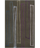 RugStudio presents Surya Signature SIG-1053 Wenge Hand-Tufted, Good Quality Area Rug