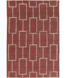 RugStudio presents Surya Skyline Skl-2009 Burgundy Hand-Tufted, Good Quality Area Rug