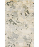 RugStudio presents Surya Slice Of Nature Sli-6406 Beige Hand-Knotted, Good Quality Area Rug