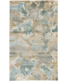 RugStudio presents Surya Slice Of Nature Sli-6407 Forest Hand-Knotted, Good Quality Area Rug