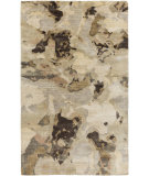RugStudio presents Surya Slice Of Nature Sli-6408 Beige Hand-Knotted, Good Quality Area Rug