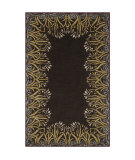 RugStudio presents Surya Smithsonian SMI-2146 Olive Hand-Tufted, Good Quality Area Rug