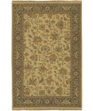 RugStudio presents Rugstudio Sample Sale 20120R Beige Blue Flat-Woven Area Rug