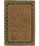 RugStudio presents Surya Soumek Smk-58 Red Flat-Woven Area Rug