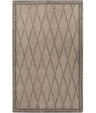 RugStudio presents Surya Stampede Smp-6000 Charcoal Hand-Tufted, Good Quality Area Rug