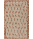 RugStudio presents Surya Stampede Smp-6001 Rust Hand-Tufted, Good Quality Area Rug