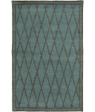 RugStudio presents Surya Stampede Smp-6004 Chocolate Hand-Tufted, Good Quality Area Rug