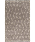 RugStudio presents Surya Stampede Smp-6005 Gray Hand-Tufted, Good Quality Area Rug