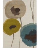 RugStudio presents Surya Sanderson SND-4509 Hand-Tufted, Good Quality Area Rug