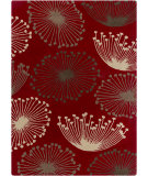 RugStudio presents Surya Sanderson Snd-4519 Hand-Tufted, Good Quality Area Rug
