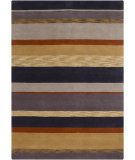RugStudio presents Surya Sanderson SND-4521 Gold Hand-Tufted, Good Quality Area Rug