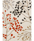 RugStudio presents Surya Sanderson Snd-4523 Hand-Tufted, Good Quality Area Rug