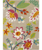 RugStudio presents Surya Sanderson Snd-4524 Hand-Tufted, Good Quality Area Rug