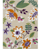 RugStudio presents Surya Sanderson Snd-4525 Hand-Tufted, Good Quality Area Rug