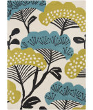 RugStudio presents Surya Sanderson Snd-4527 Hand-Tufted, Good Quality Area Rug