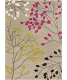 RugStudio presents Surya Sanderson Snd-4529 Hand-Tufted, Good Quality Area Rug