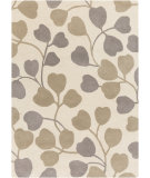 RugStudio presents Surya Sanderson Snd-4530 Hand-Tufted, Good Quality Area Rug