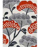 RugStudio presents Surya Sanderson Snd-4531 Hand-Tufted, Good Quality Area Rug