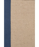 RugStudio presents Surya Soho SOHO NAVY Woven Area Rug