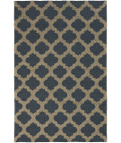 RugStudio presents Surya Storm SOM-7749 Green Hand-Hooked Area Rug
