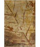 RugStudio presents Surya Sonora SON-1049 Caramel Hand-Knotted, Good Quality Area Rug