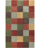 RugStudio presents Surya Splash SPL-9871 Squares Hand-Tufted, Better Quality Area Rug
