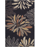 RugStudio presents Surya Sprint SPT-3020 Black Olive Hand-Tufted, Good Quality Area Rug