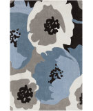 RugStudio presents Surya Sprint SPT-3051 Night Sky Hand-Tufted, Good Quality Area Rug