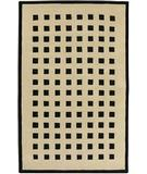 RugStudio presents Surya Studio SR-100 Black Hand-Tufted, Best Quality Area Rug