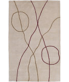 RugStudio presents Surya Studio SR-102 Tan Hand-Tufted, Good Quality Area Rug